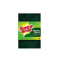 Scotch Brite Heavy Duty Laminate + Gloves Free