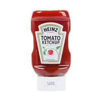 Heinz Ketchup Upside Downs 14OZ