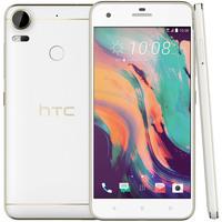 HTC Smartphone Desire 10 Pro 64GB Dual SIM 4G White