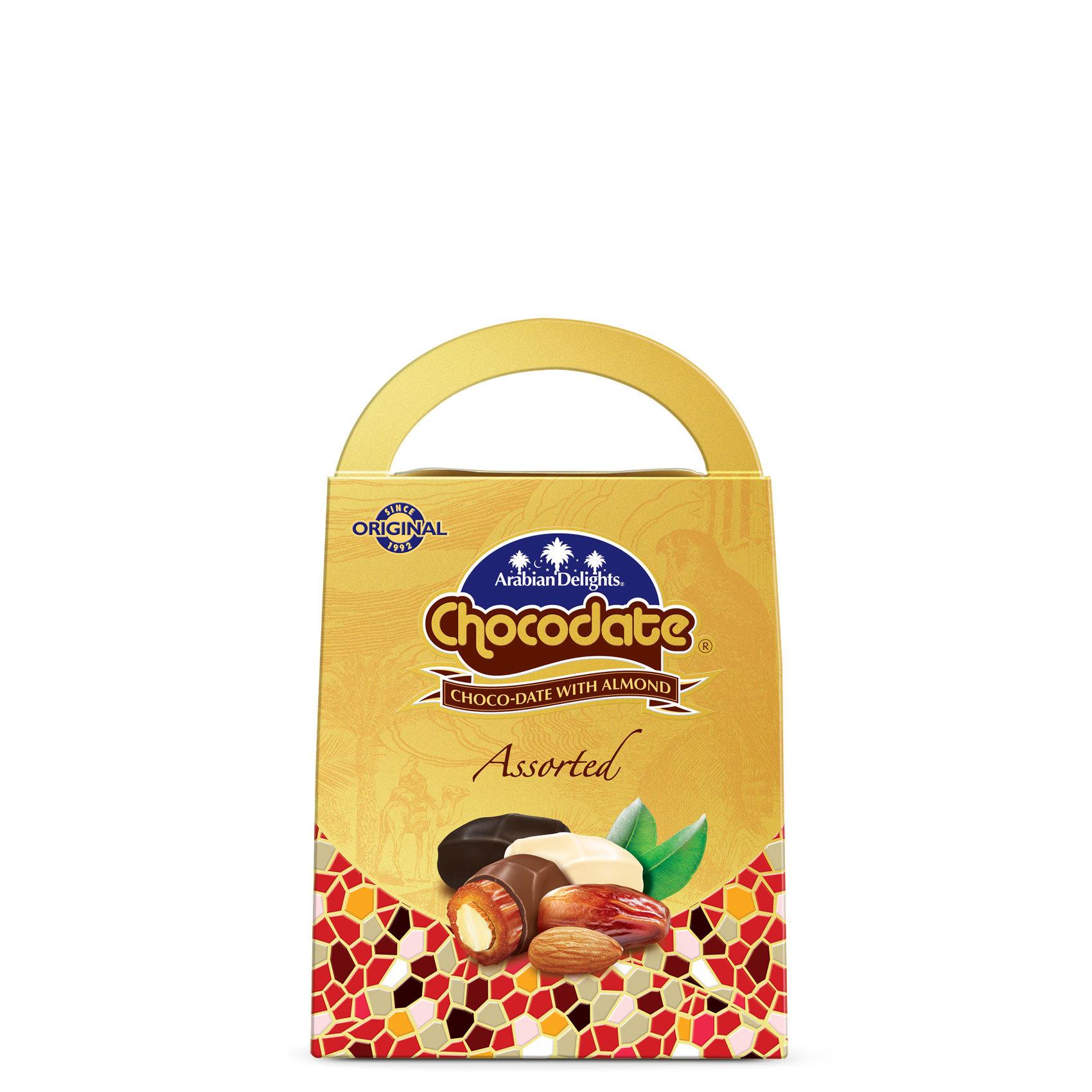 LA RONDA CHOCODATES 220G