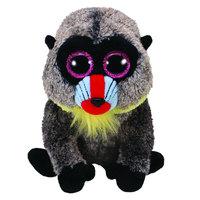 "Ty Beanie Babies Wasabi - Baboon Reg 6"""