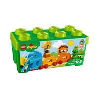 Lego My First Animal Brick Box 10863