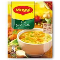 Maggi Spring Season Soup 59g