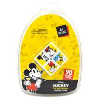 Disney Mickey Mouse 90 Th Puzzle Cube