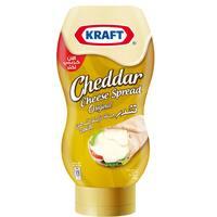 Kraft Original Squeeze Cream Cheese Spread 790g