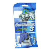 Super Max 3 5 Razors