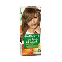 Garnier Color Naturals 6.1 - Dark Ash Blond