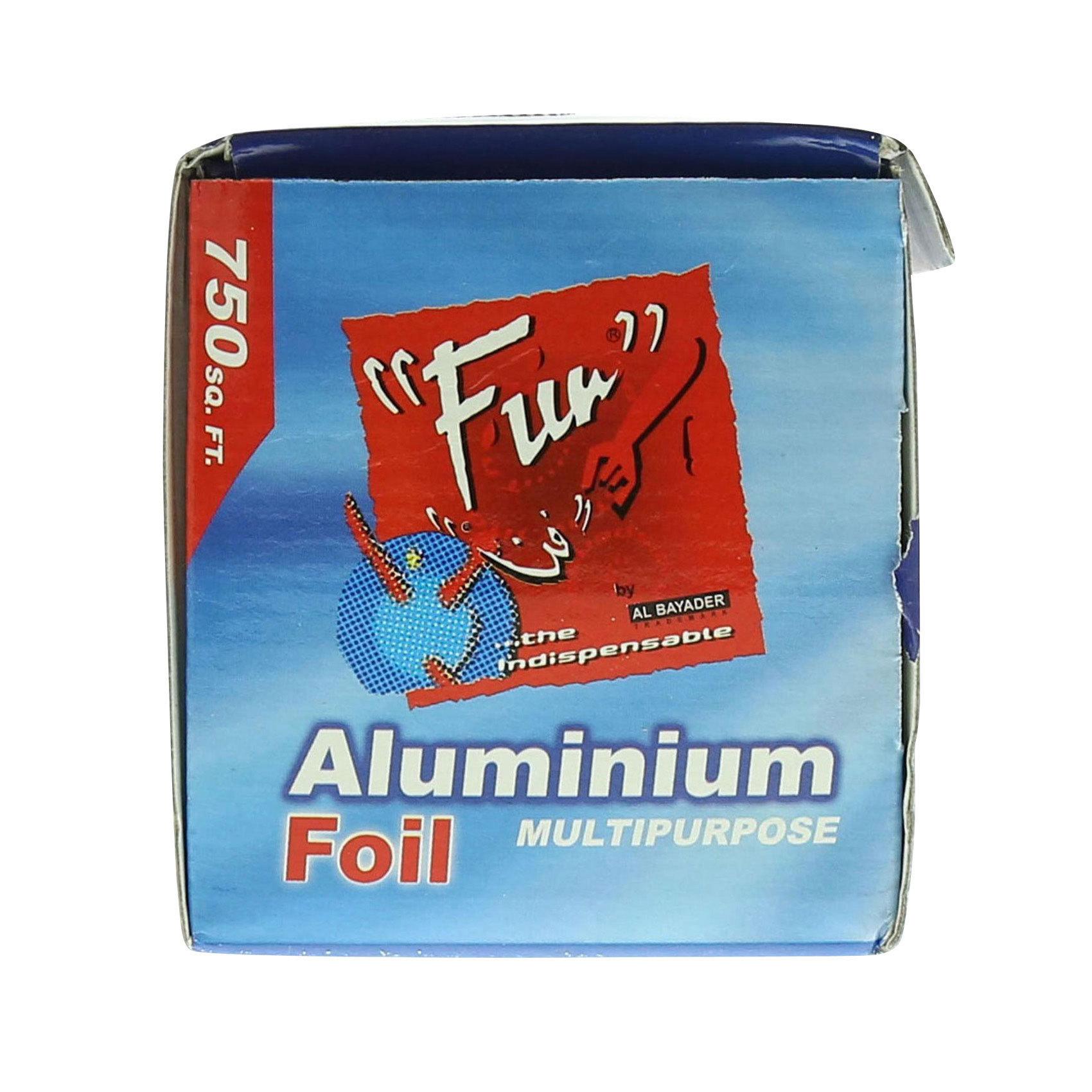 FUN ALU/FOIL 45CMX150M