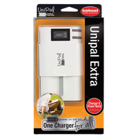 Hahnel All-in-one Charger UniPal Extra 1000 385.0
