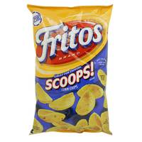 Fritos Corn Chips Scoops 311.84g