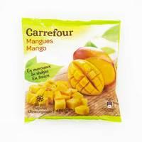 Carrefour Mango Sachet 450 g