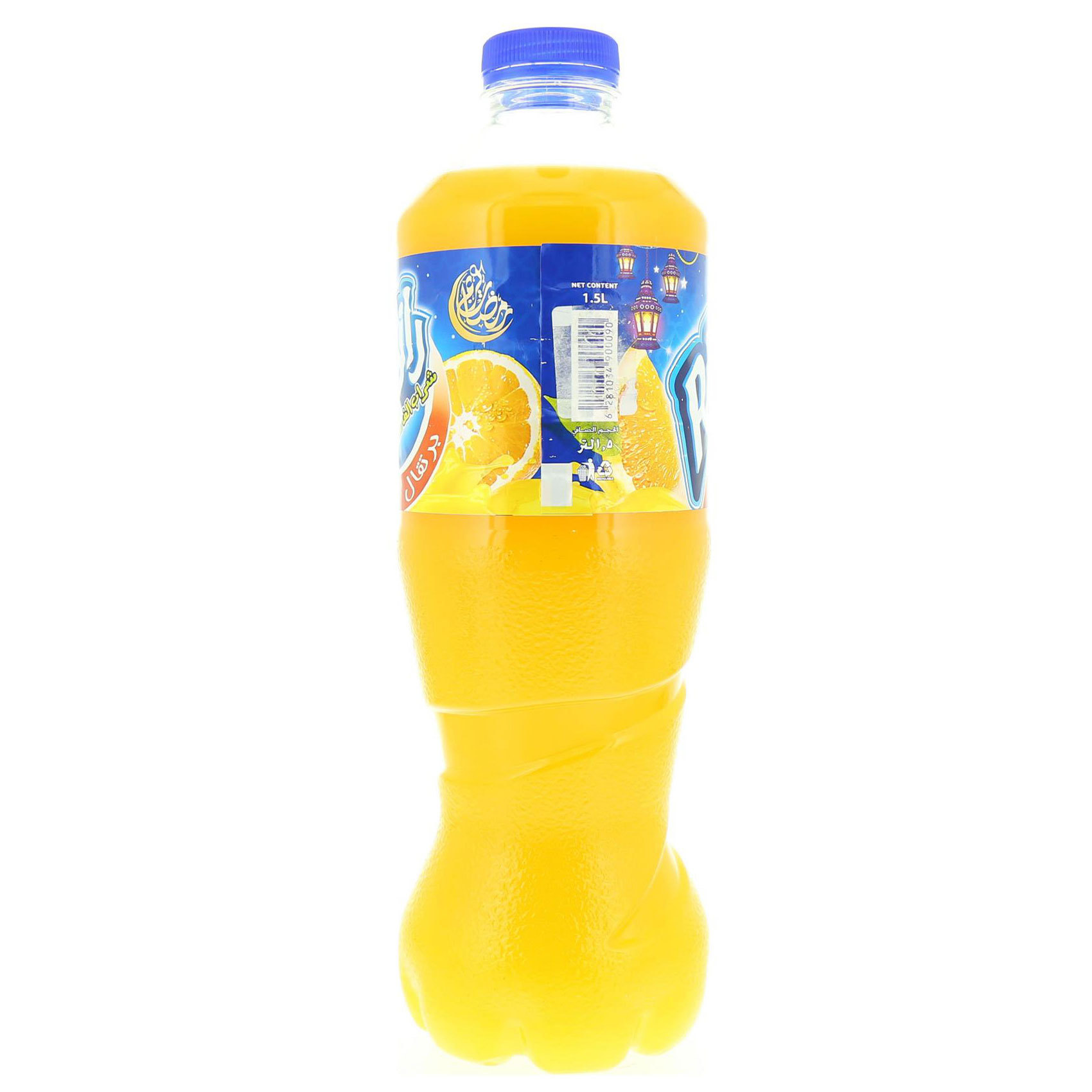 RANI ORANGE PET 1.5LTR