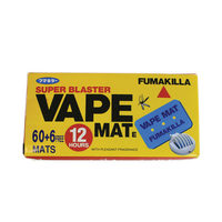 Vape Mate Yellow 60P+6 Pieces Free