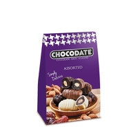 Chocodate Assorted 33g