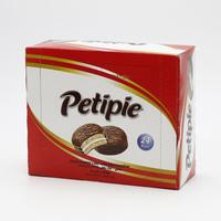 امادا بتباي كيك شوكولاتة 21 جرام 24 حبة