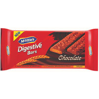 McVitie's Chocolate Digestive Bars 30g