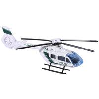 Majorette - Dubai Police Helicopter - Assorted