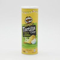 Pringles Tortilla Chips Cream 160 g