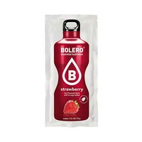 Bolero Instant Strawberry Powder Drink 9GR