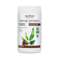 Nutiva Organic Hemp Protein 454GR