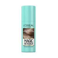 L'Oreal Paris Magic Retouch Root Concealer Spray Châtain Medium Brown 03 75ML +