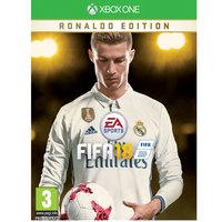 Microsoft Xbox One FIFA 18 Deluxe Edition