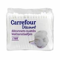 Carrefour Ouates Batonnets X160