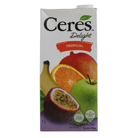 Ceres Delight Tropical Fruit Juice Blend 1L