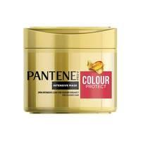 بانتين ماسك لإصلاح الشعر الملون إنتينسف 300 مل