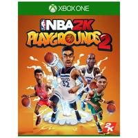 Microsoft Xbox One NBA2K Playgrounds 2