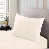 Tendance's Pillow Case Ivory 48X73+13