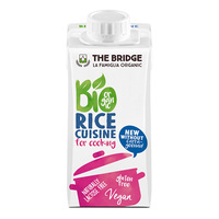 The Bridge Bio Rice Cuisine 200ml