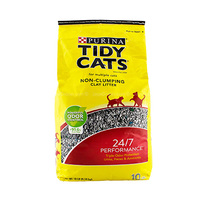 Purina Tidy Cats Clay Cat Litter 24/7