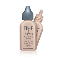 Seventeen Foundation Time Plus Long Lasting 35ML No 05