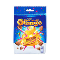 Terry Chocolate Orange Bitesize 125GR