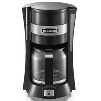 Delonghi Pump Drip Coffee Maker ICM15211