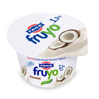 Fage Fruyo Yogurt Cocco 170g