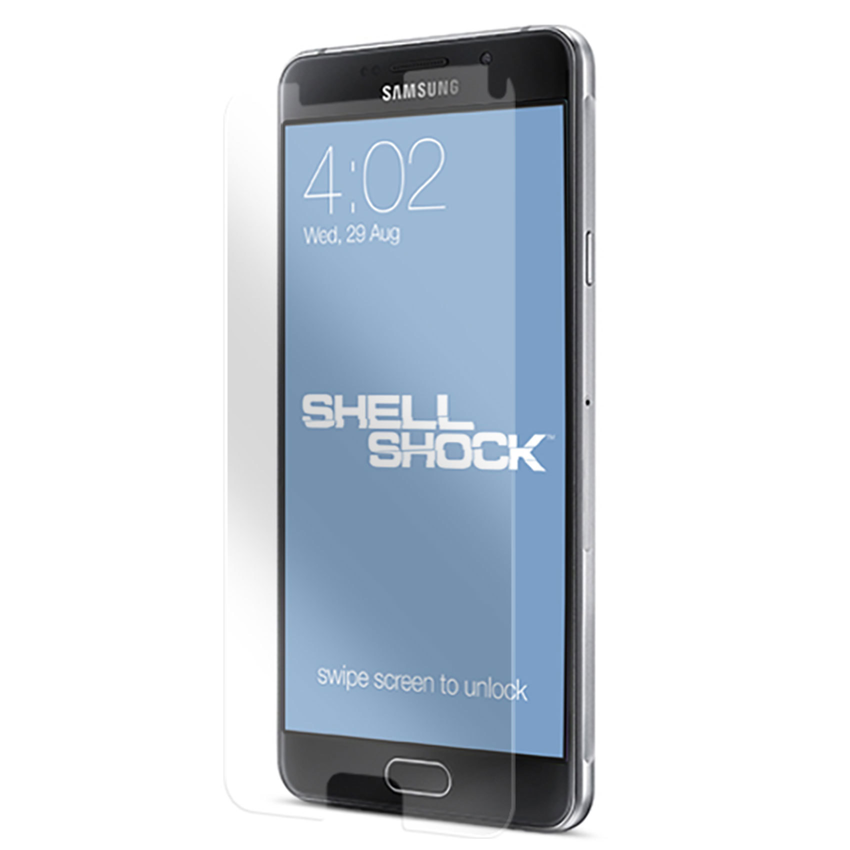 CELL SCREEN PROT GLXY S7 SHELL SHCK