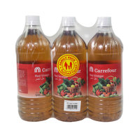 Carrefour Red Vinegar 946mlx3
