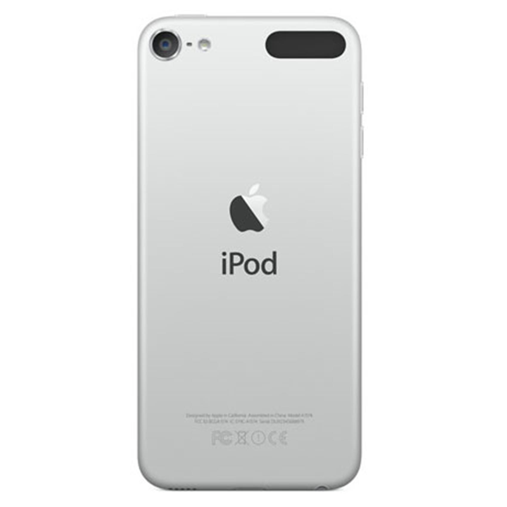 APPLE MP4 IPOD TOUCH 32GB S-GRY
