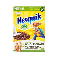 Nesquick Cereal 625GR