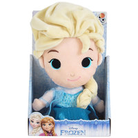 Disney - Frozen Cute Face Elsa 10