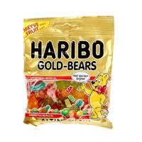 هاريبو الدببة الذهبية حلاوة جيلي 80 جرام