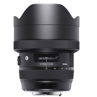 Sigma Lens 12-24MM F/4 DG HSM For Canon
