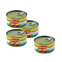 Bonita Tuna 200GR 3+1 Free