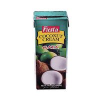 Fiesta Coconut Cream 200ML
