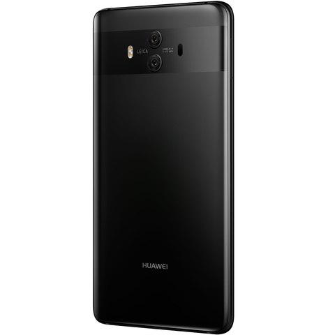 HUAWEI MATE 10 64GB DS 4G JET BLACK
