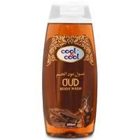 Cool & Cool Body Wash Oud 200ml