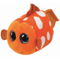 Ty Teeny Tys Goldfish Walter Orange