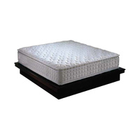 Lana Queen Mattress 140X200X32 Cm